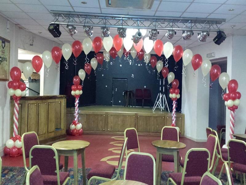 Balloon-Arches