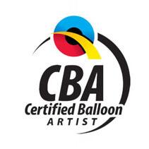 Certified Balloon Artist in Leeds