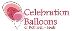 Celebration-Balloons-of-Rothwell-Logo