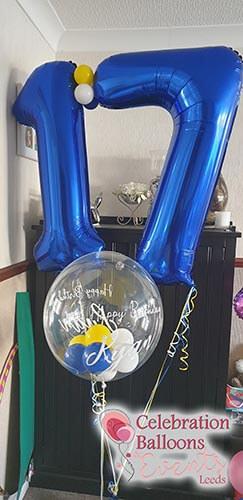 Lockdown 2020 Balloons